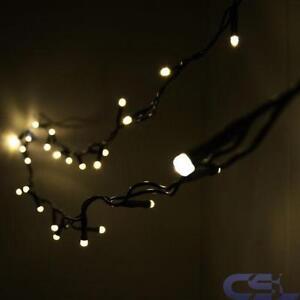 led lichterketten g nstig online kaufen bei ebay. Black Bedroom Furniture Sets. Home Design Ideas