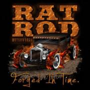 Rat Rod Shirt