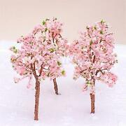 HO Scale Trees