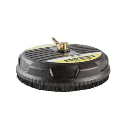Karcher 15-Inch Pressure Washer Surface Cleaner Attachment, 3200 PSI Rating, used for sale  Shipping to South Africa