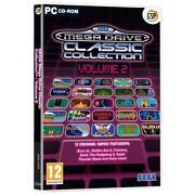 Sega MEGADRIVE 2 Games