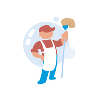 Picky Maids - residential/office cleaning