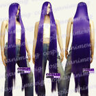 Cosplay Women's Wigs & Hairpieces Purple