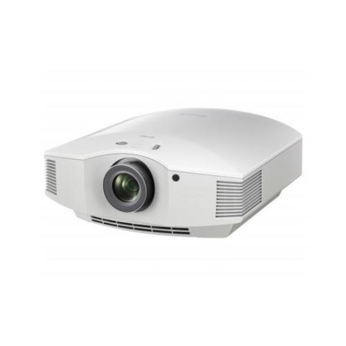 Sony vpl-hw30es /w blanc videoprojecteur