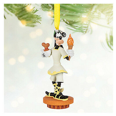 Disney Weihnachten Ornament Goofy neu/OVP