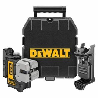 Dewalt  DW089K Self Levelling Line Laser Kit Osborne Park Stirling Area Preview