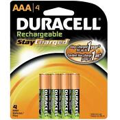 Duracell Precharged