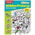 Highlights Hidden Pictures