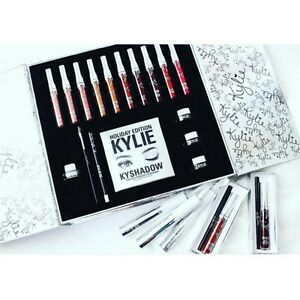 Makeup Kylie urban decay and huda