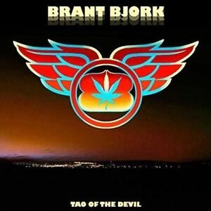 Bjork,Brant - Tao Of The Devil (1LP Black Vinyl) [Vinyl LP] /0