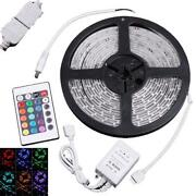 Multi Colour LED Strips
