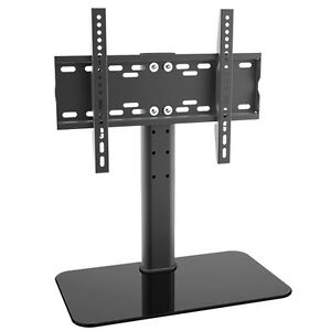 "Table top TV Mount (Foot) LED LCD PLASMA 23"" to 55"" VESA 400x400"
