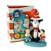 Cat in The Hat Figurines