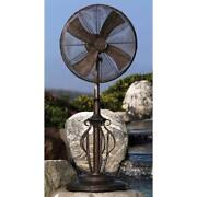 Outdoor Stand Fan