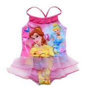 Disney Princess Swimming Costume
