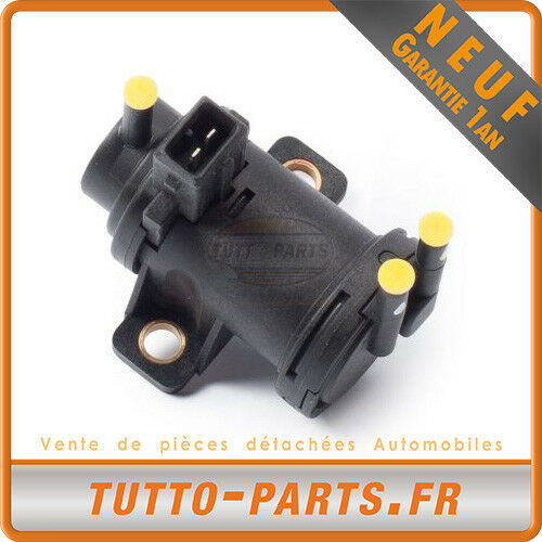 Transmitter Pressure Turbo Alfa Romeo 156 145 Fiat Punto Lancia Delta 46524556