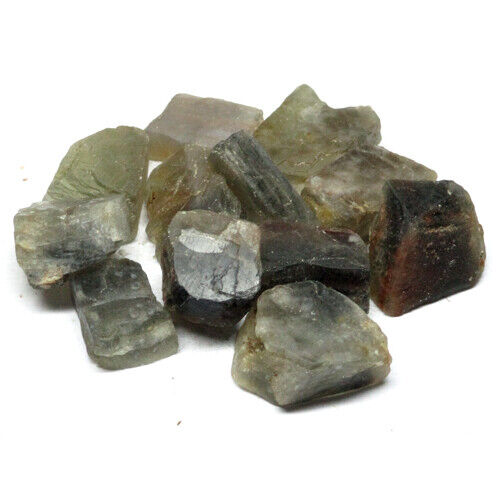 400.00 Ct. Unheated Rough Brown Scapolite j247