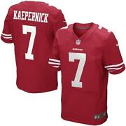 San Francisco 49ers Jersey Men