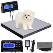 400 lb Scale