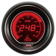 EVO Digital Gauge