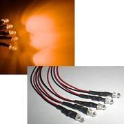 LED Orange 12V