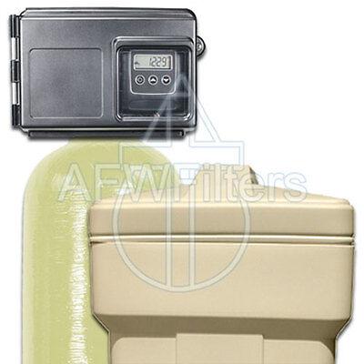 48k Water Softener with Fleck 2510SXT