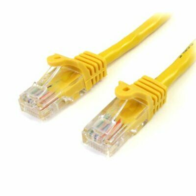 Category 5 Utp Cable - Startech.com Category 5e Utp Patch Cable - 1 X Rj-45 Male - 1 X Rj-45 Male -
