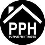 Purple Print House