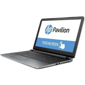HP Pavilion 15-ab120ca (Touch) Notebook PC quad core 15.6 screen