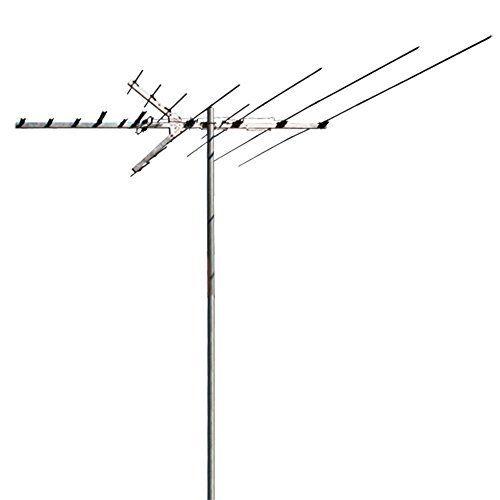 GE/RCA RCAANT3037XRS RCA ANT3037XR Outdoor Digital TV Antenna