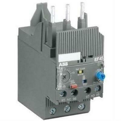 Abb Electronic Overload Relay Ef45-30