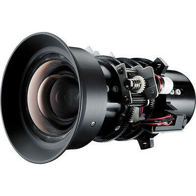 Optoma BX-CTA18 Motorized Short Zoom Lens .84 ~ 1.02 for WU1500