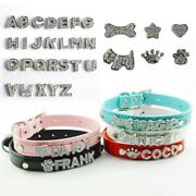 Personalised Puppy Collar