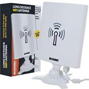 Wireless Internet Booster