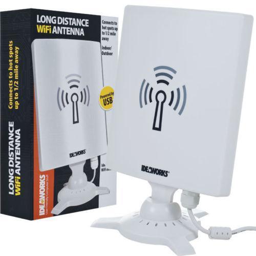 Wireless Internet Booster Ebay