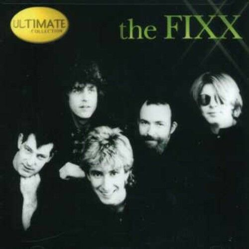 The Fixx - Ultimate Collection [New CD]