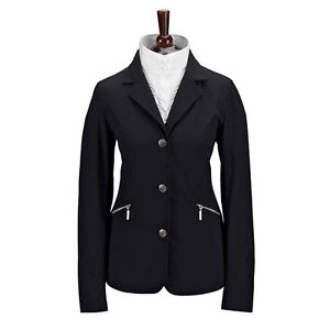 BRAND NEW HORSEWARE WOMEN'S COMPETITION JACKETS - ONLY $110