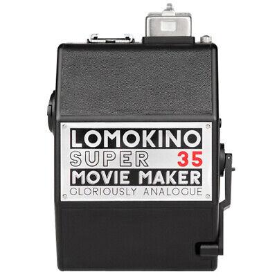 Lomography Lomokino Super 35 Movie Maker Camera Analogue Masterpieces i