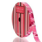 Pink Camo Ribbon