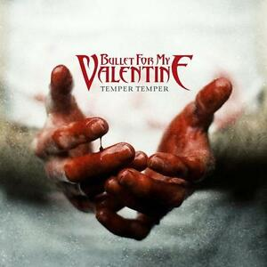 Bullet For My Valentine - TEMPER TEMPER (DELUXE VERSION)     - CD NEUWARE