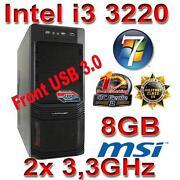 PC Rechner I3