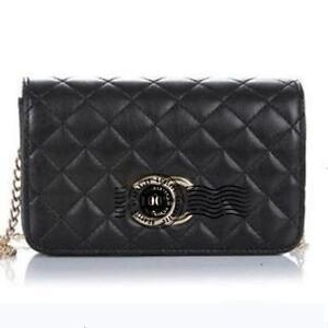 Black Quilted Bag: Women's Handbags   eBay : black quilted handbag - Adamdwight.com
