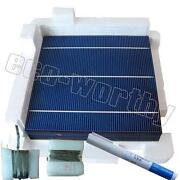 High Efficiency Solar Cell