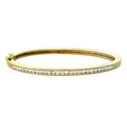Tiffany Diamond Bangle