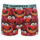 Boxer Cartoon Underwear for Men