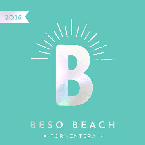 Various Artists - Beso Beach Formentera 2016 / Various [New CD] Holland - Import