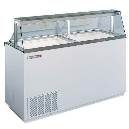 Used Dipping Cabinets: Refrigeration & Ice Machines