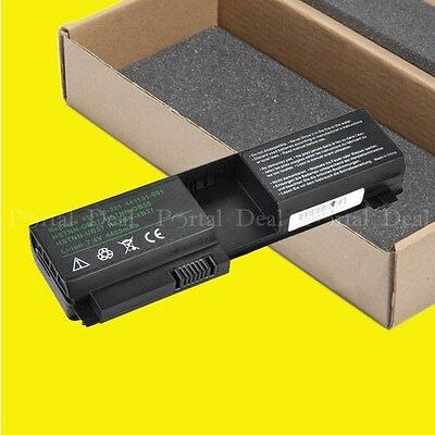 7.4v Battery For Hp Pavilion Tx1000 Tx1400 Tx2100 Tx2600 ...