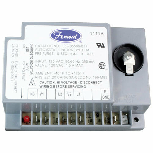 IMPERIAL IGNITION MODULE - 35682