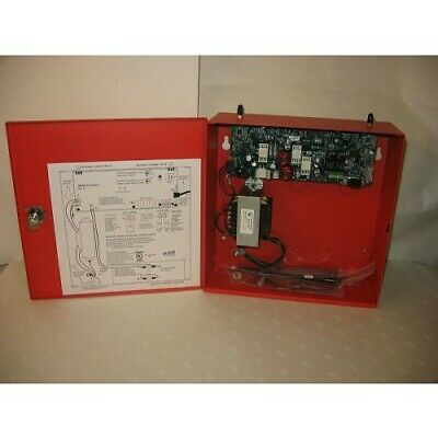 New Cwsi Ar-3 Wireless Commercial Fire Alarm Repeater 2 Available New